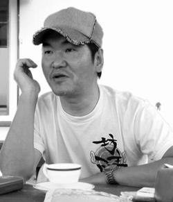 島田紳助画像1